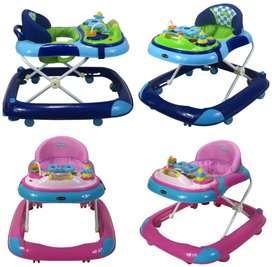 Andador musical Sander baby Kits para bebes
