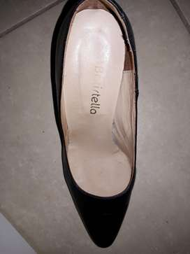 Zapatos Poco Uso