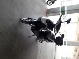 Moto Rocket 500 Electrika