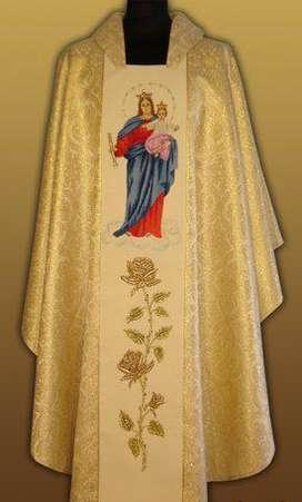Casullas, Manteles, Albas, Estolas, Vestimenta para Sacerdotes