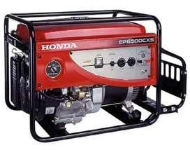 Grupo Electrogeno Honda EP6500 CXS - Generador electrico. Nuevo Importado BUEN PRECIO