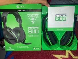 Audifonos Inalambricos Xbox One