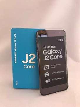 Samsung J2 Core (Nuevos)