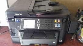 Impresora Epson wf3640