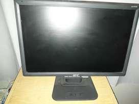 Monitor Acer AL1916W