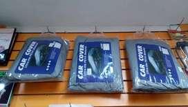 Fundas cubiertas protectoras para auto en tamaños M, L y XL NUEVAS