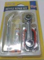 Parches Kit Bicicleta Moto lijagominsolucionllaves