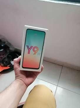 Huawei Y9 Prime 128GB De Almacenamiento y 4GB De Ram