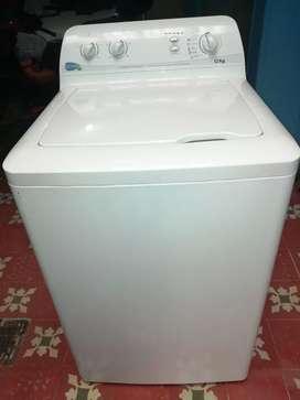 Lavadora centrales 24 lbs