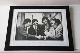 The Beatles Saludo