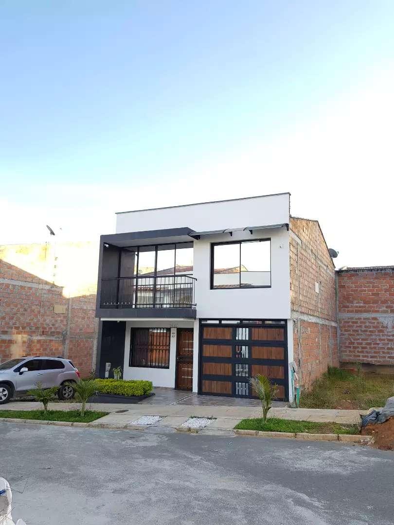 Casa en Rionegro Antioquia 0