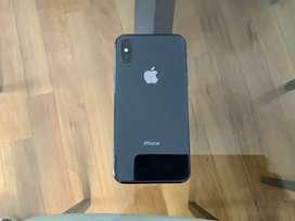 Vendo iPhone x Usado