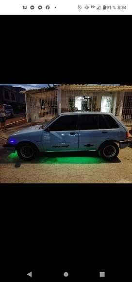 Vendó Chevrolet Sprint