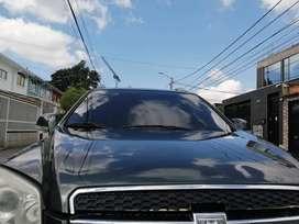 Chevrolet captiva excelente oportunidad