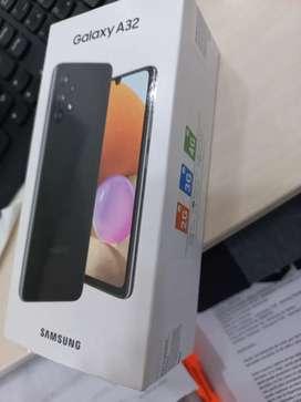 Samsung A32 nuevo