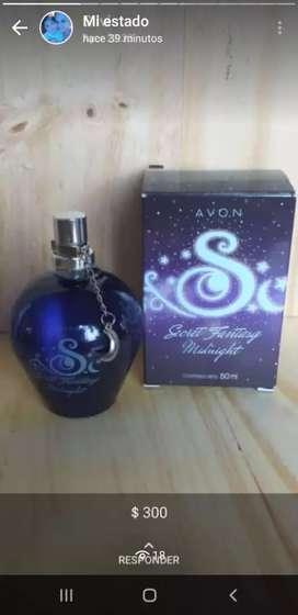"Vendo perfume muy lindo  ""liquído"" 300"