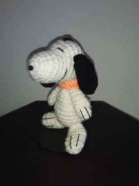 Muñeco Snoopy