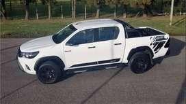 Alquiler de camionetas 4x4 con conductor