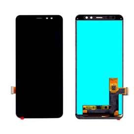 Display Samsung A8 Original Lcd Touch Pantalla