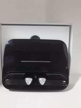 Auriculares Bluetooth BW4muy cimodos