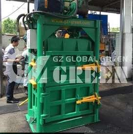 Prensa Para Cartón Y Plásticos Fardos 500 Kgrs