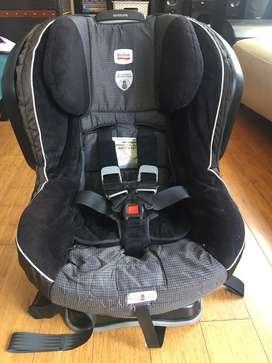 Car seat/asiento de bebe-niño BRITAX