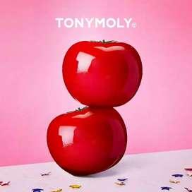 Mascarilla aclarante de tomate (Tomatox)