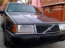 Volvo Modelo: 440 GLE