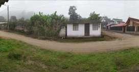 Terreno en venta en Imbabura cantón cotacachi parroquia peñaherrera