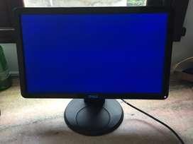 """Monitor Dell 20"""""""