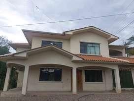 Vendo casa en Santa Isabel sector el ramal