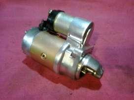 Burro de arranque de fiat duna,147, etc. motor 1.3 diesel marca indi
