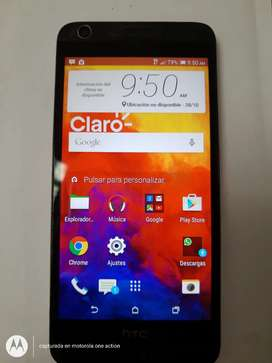Vendo HTC 626 En Buen Estado