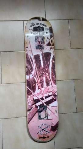 Tabla de skate don Juan poco uso