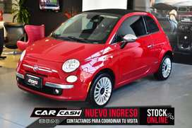 FIAT 500C CABRIO 1.4 MULTIAIR AT 2015