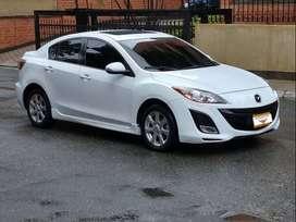 Mazda 3 All New - En Autosport Medellín