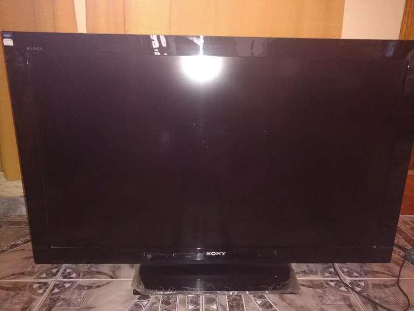 Vendo TV lcd 0