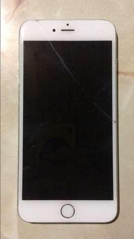 Iphone 6plus repuesto