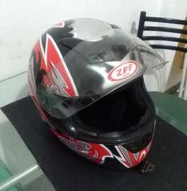Casco para Moto Zpf Helmet