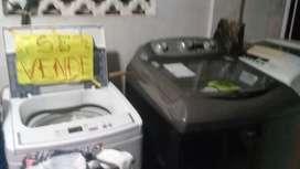 Promocion de lavadoras