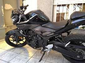 Yamaha MT 03 IMPECABLE mod 2018