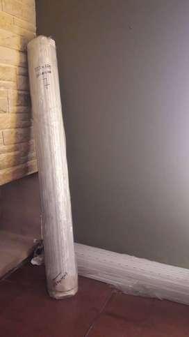 Cortinas de PVC Reforzadas