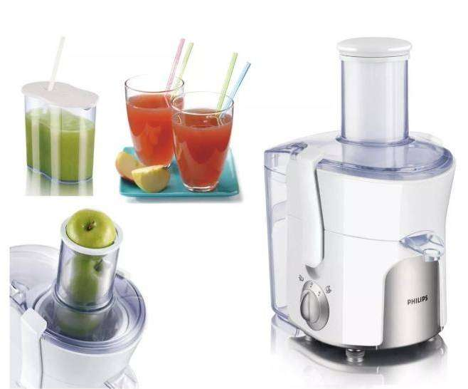 Juguera Philips Juicer 0