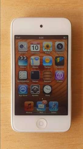 Apple iPod Touch 4ta Generación 8gb