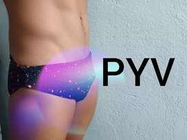 Pantaloneta de baño para hombres