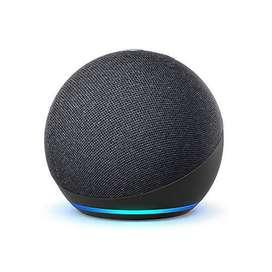 ECHO DOT (4 GEN)/ Parlante Inteligente con Alexa
