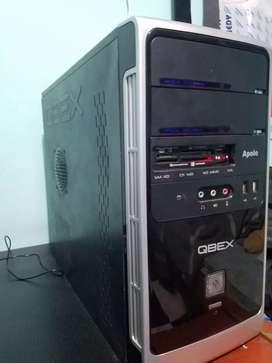 Computador de escritorio i3 4g