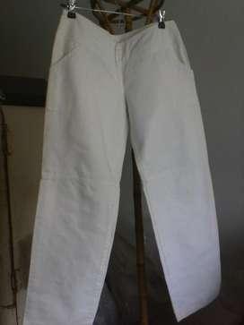 2 pantalones pescadores dama . Oportunidad!!