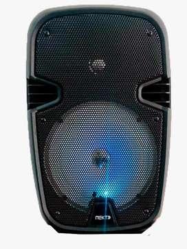 Cabina de sonido 6.5 pulgadas NX-Y-6