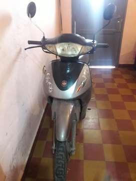 Moto Gilera 110